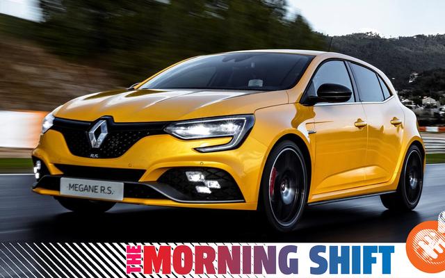 Rencana Besar Renault Dan Nissan Adalah Memisahkan Mobil Besar Dan Kecil