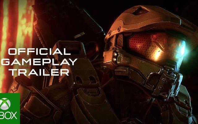Ahorre $ 10- $ 20 en su reserva de Halo 5