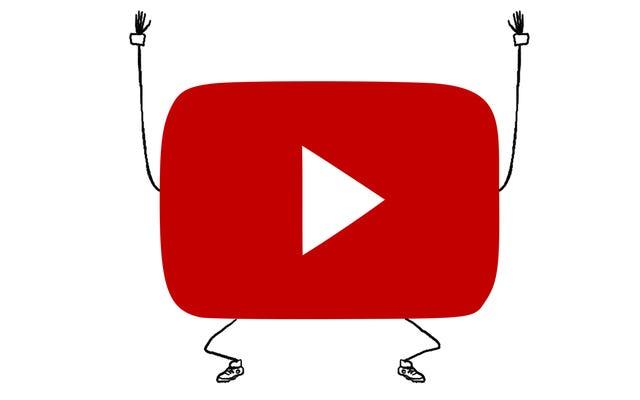 あなたが今うまくいくことができる最高のYoutubeチャンネル