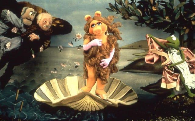Voici pourquoi Disney est le fier propriétaire de MuppetFucker.net