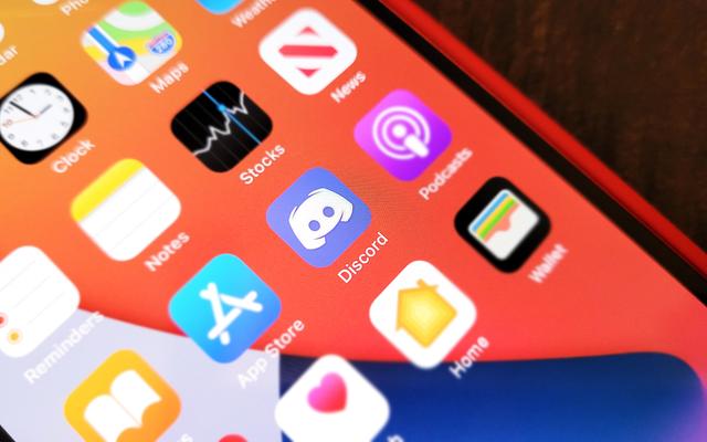 Le blocage NSFW de Discord sur iOS pourrait blesser le plus les artistes