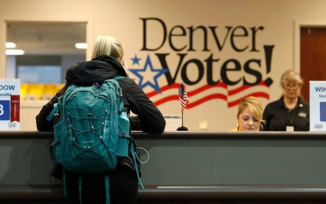Denver Bỏ phiếu để xác định nấm Psilocybin xuất hiện để giành chiến thắng vào phút cuối của Snag [Đã sửa]
