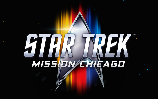 シカゴは2022年に公式の新しいスタートレック大会を主催します