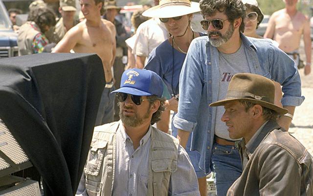 レポート:スティーブン・スピルバーグはもはやインディ・ジョーンズ5を監督しません