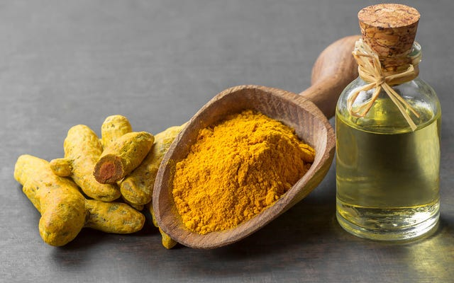 Do you know what's in your turmeric?