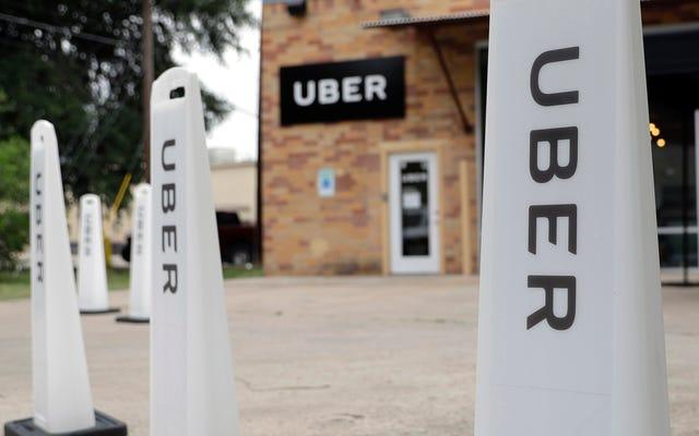 Pasca Pengunduran Diri Kepala Bagian SDM, Masih Ada Eksek Uber yang Dihadapi Dugaan Perilaku Diskriminatif