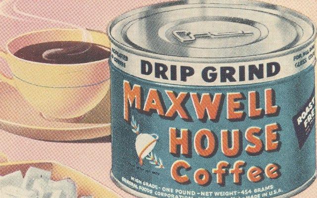 Kötü Kahve Sizi Daha Mutlu Bir İnsan Yapacak