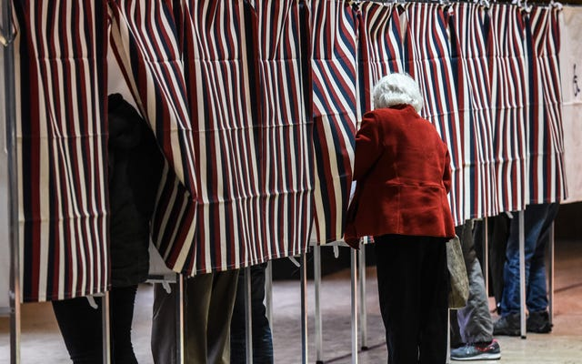 選好投票とは何ですか?