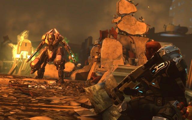 2K, XCOM'u App Store'dan Geçici Olarak Çekiyor, Sid Meier'in Korsanlarını Tamamen Kaldırıyor