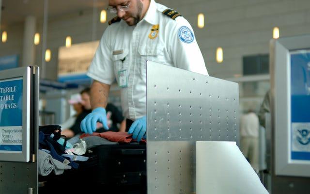 Qué hacer si pierde su identificación antes de un vuelo