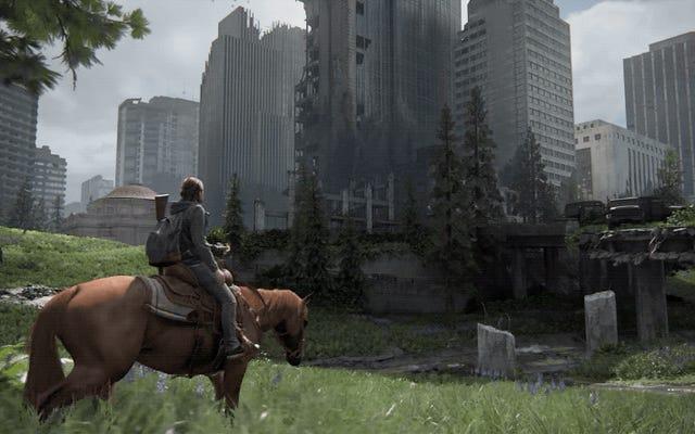 Joelが帰ってきました:Last of Us Part 2が2月に到着し、新しい予告編があります