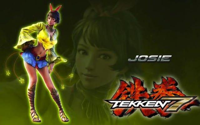 Mengapa Karakter Tekken 7 Disebut Penipu