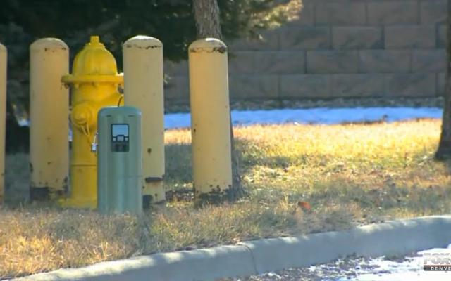 米国の郵便局は、映画の顧客に隠しスパイカメラを設置しました