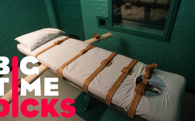Арканзас планирует казнить 8 человек за 10 дней, чтобы избежать истечения срока годности инъекционных наркотиков