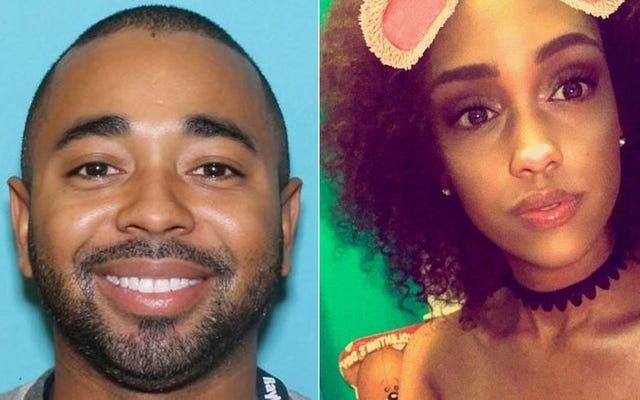 Boston Gece Kulübünden Ayrılırken En Son Görülen 23 Yaşındaki Kayıp Kadının Kalıntıları Bagajda Bulundu