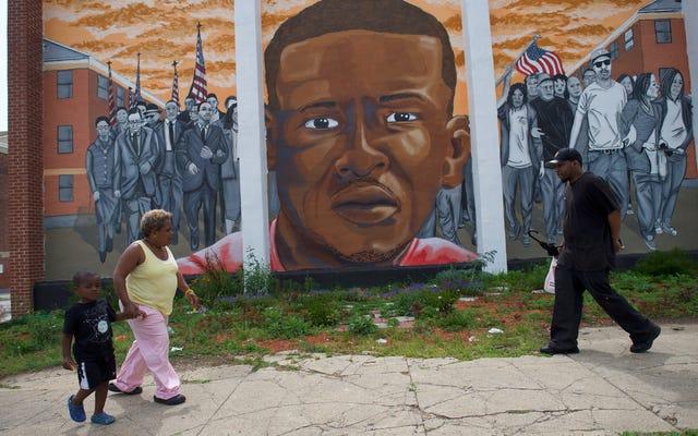 今年の6回、米国はアフリカ系アメリカ人に独立記念日を祝わない理由を与えました