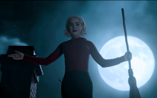 6 điều chúng tôi yêu thích về cuộc phiêu lưu ớn lạnh của Sabrina Phần 2 (và Một chúng tôi thực sự, thực sự không)