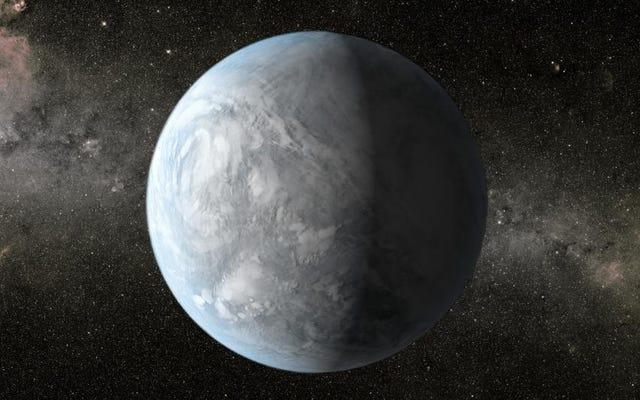Perhitungan Baru Memprediksi Ratusan Miliaran Planet Mirip Bumi