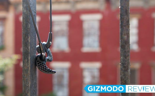 Jaybird Freedom Review: małe słuchawki douszne Bluetooth, które faktycznie pasują