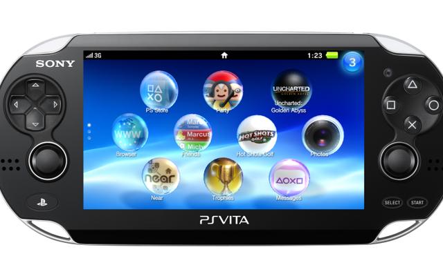 Sony masih mencoba untuk menghentikan orang meretas Vita karena alasan yang tidak kami mengerti
