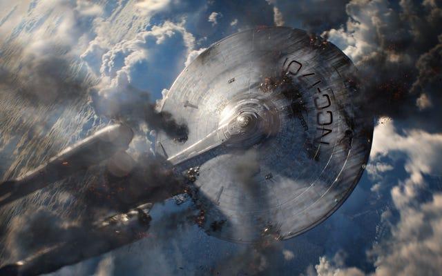 Comment entrer dans Star Trek si vous ne connaissez que les films de JJ Abrams