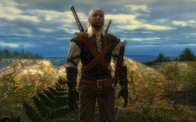 Un documentaire polonais sur Witcher montre le voyage des livres au jeu