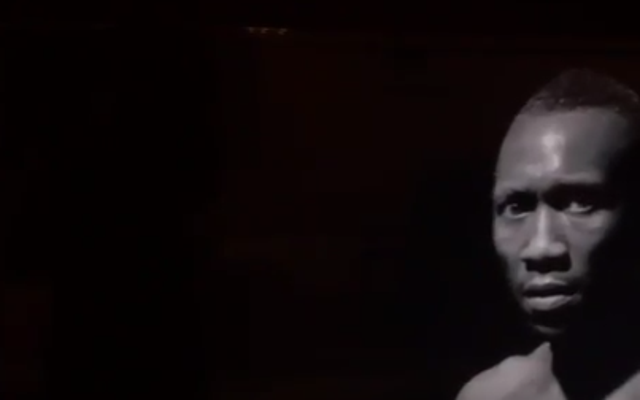Приливные подсказки в 4:44 Фильм с Махершалой Али, Лупитой Нионго, Дэнни Гловером