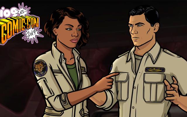 Archer no solo regresa para la temporada 11, sino que trae una revelación que cambia el juego