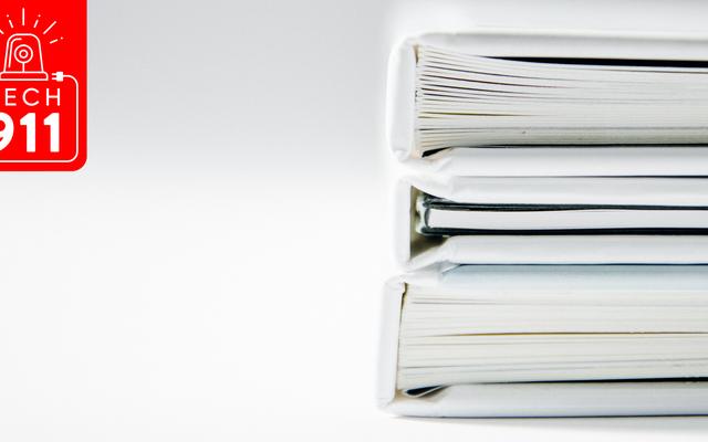 Làm cách nào để tạo tệp PDF lưu trữ có thể tìm kiếm?