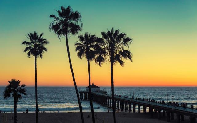 LA郡はマンハッタンビーチの資産を黒人カップルの子孫に返還するために働く白人至上主義はそれを盗んだ
