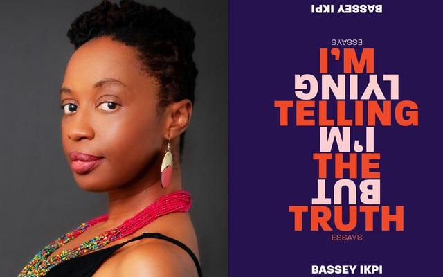 Une femme noire nous emmène dans le tourbillon du trouble bipolaire dans un nouveau mémoire, je dis la vérité, mais je mens