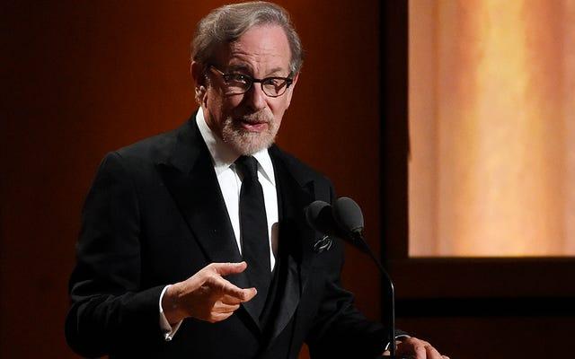 Netflix répond à Spielberg à propos de son idée d'exclure les services de streaming des Oscars