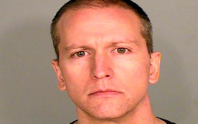 Esposa de un policía acusada de asesinato en tercer grado en la muerte de George Floyd que solicita el divorcio