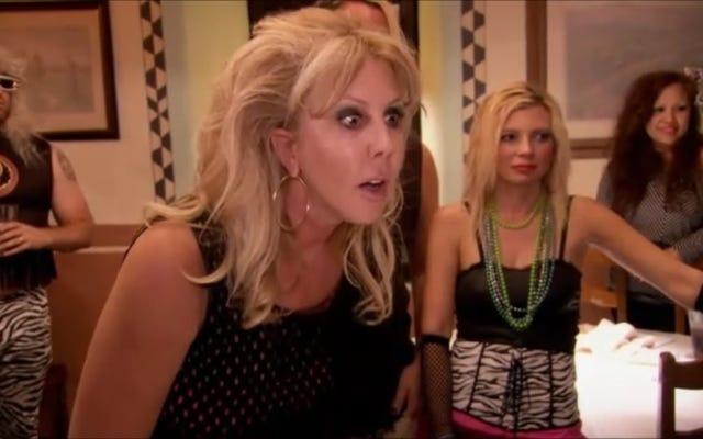 Vicki Gunvalson ist keine echte All-Star-Hausfrau mehr
