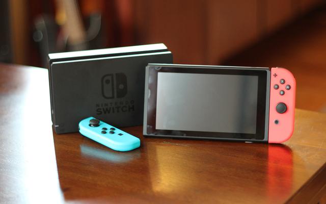 Отчет: Nintendo откладывает переход на 64-гигабайтные игровые карты до 2019 года