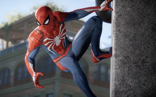 PS4'ün Örümcek Adamı 2018'de Çıkan Bir Acele Gibi Görünüyor