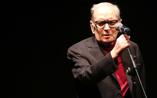 Ennio Morricone, leggenda della composizione di film, è scomparso