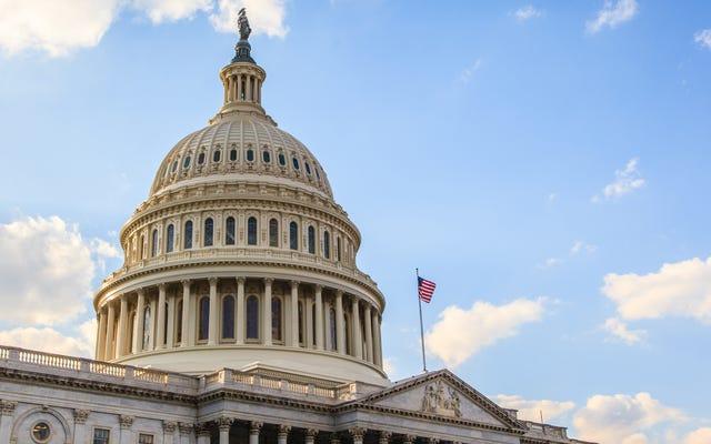 当局が刺激法案を可決するために迫り来る陰謀を警告した後、議会は木曜日のセッションをキャンセルします