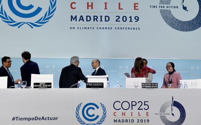 BM, Coronavirüs Nedeniyle İklim Zirvesi İçin Yüz Yüze Ön Toplantıları İptal Etti