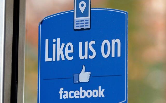 Patreon Clone de Facebook veut empocher jusqu'à six fois plus de revenus que Patreon