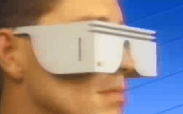 To Goofy Apple Computer Video z 1987 roku zawiera futurystyczne gadżety, na które wciąż czekamy