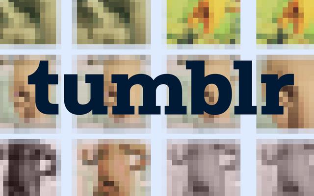 Запрет на Tumblr Porn оставляет артистов и фанатов в поисках новых платформ