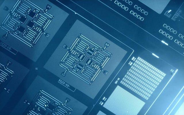 下院が米国で量子科学を進歩させる法案を可決