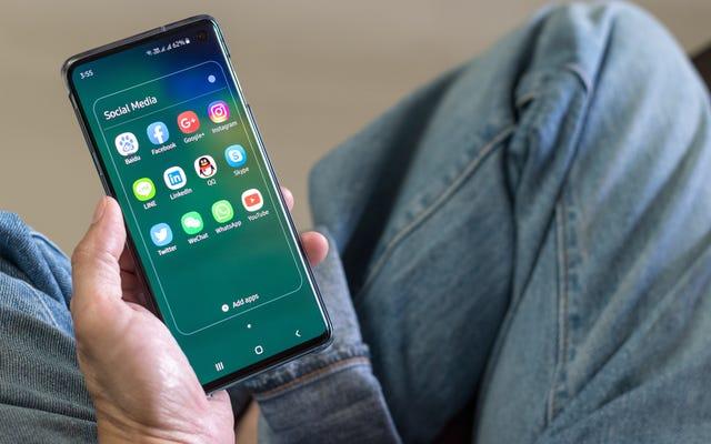 """Come ottenere """"Android 10"""" sul tuo Samsung Galaxy S10 adesso"""