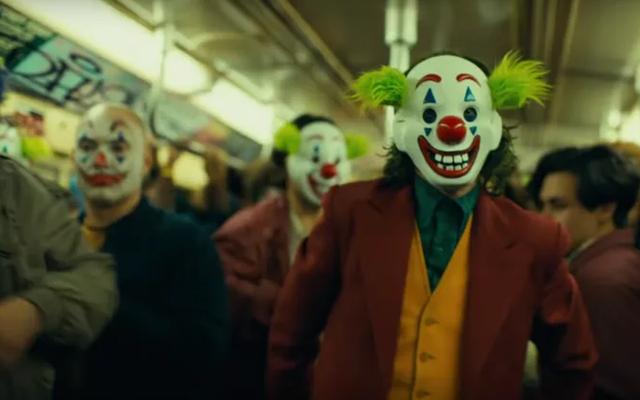 Joker Sekarang Film R-Rated Terbesar di Dunia