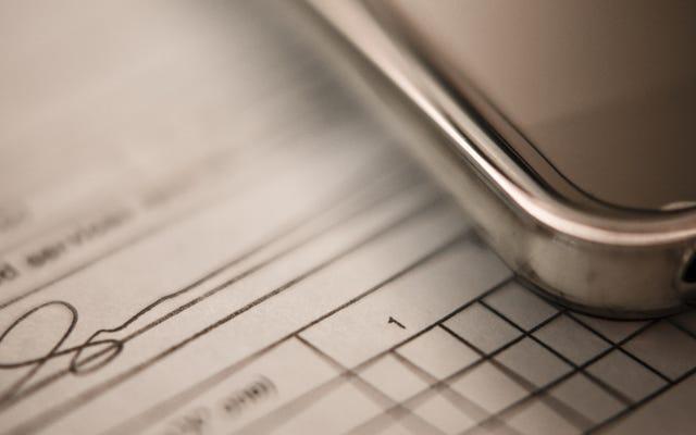 Alih-alih Memindai, Tandatangani Dokumen dengan Ponsel Cerdas Anda