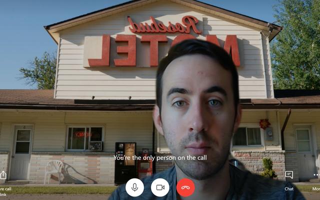 Skype Görüntülü Görüşmelerinde Arka Planınızı Özelleştirme