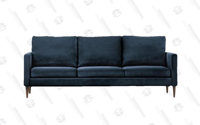 Ya, Ini Sofa Merino