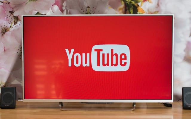 Qué hacer cuando YouTube deja de funcionar en su antiguo Apple TV
