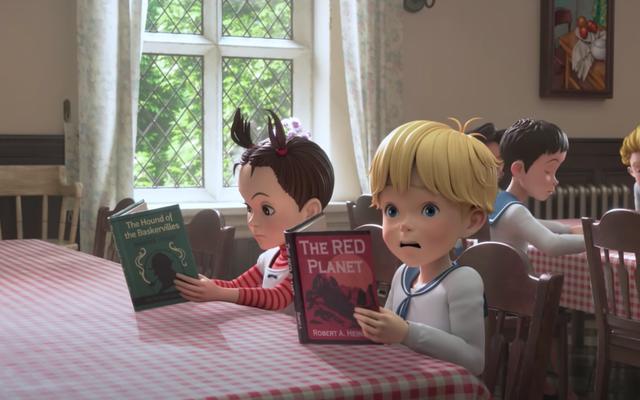 ทำไม Studio Ghibli ถึงหันมาใช้ CG Animation สำหรับภาพยนตร์เรื่องล่าสุด